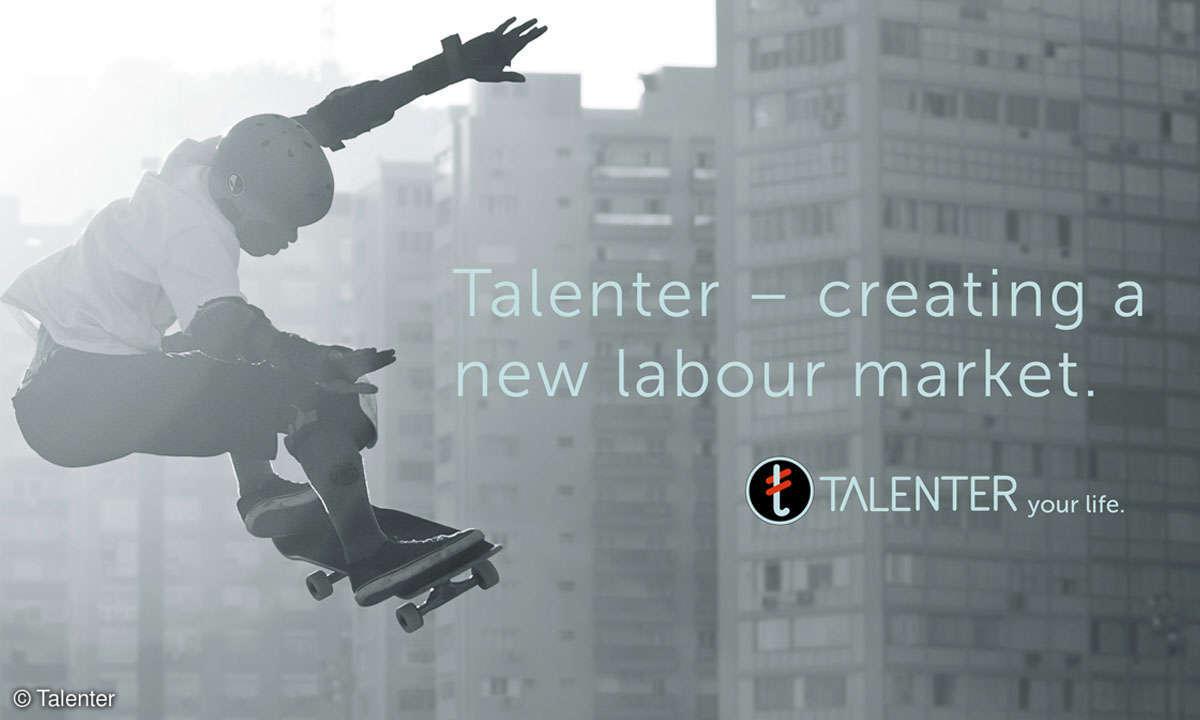 Talenter Labour