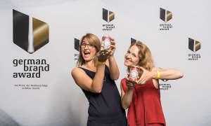Die Frischemanufaktur Brand Award