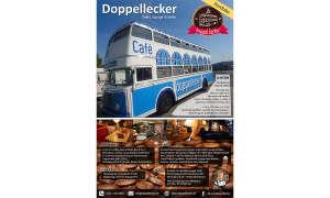 Doppellecker Genussbus Portfolio