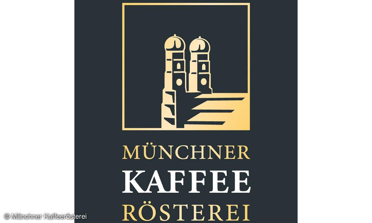 Münchner Kafferösterei Logo