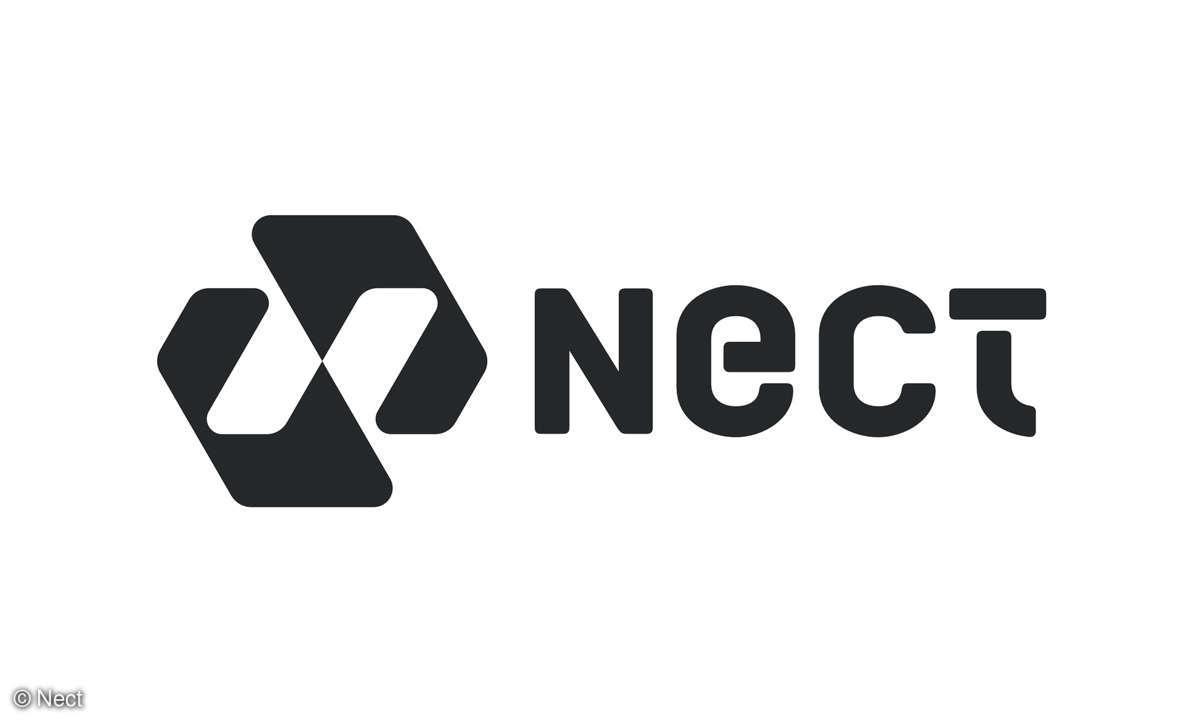 Nect Logo