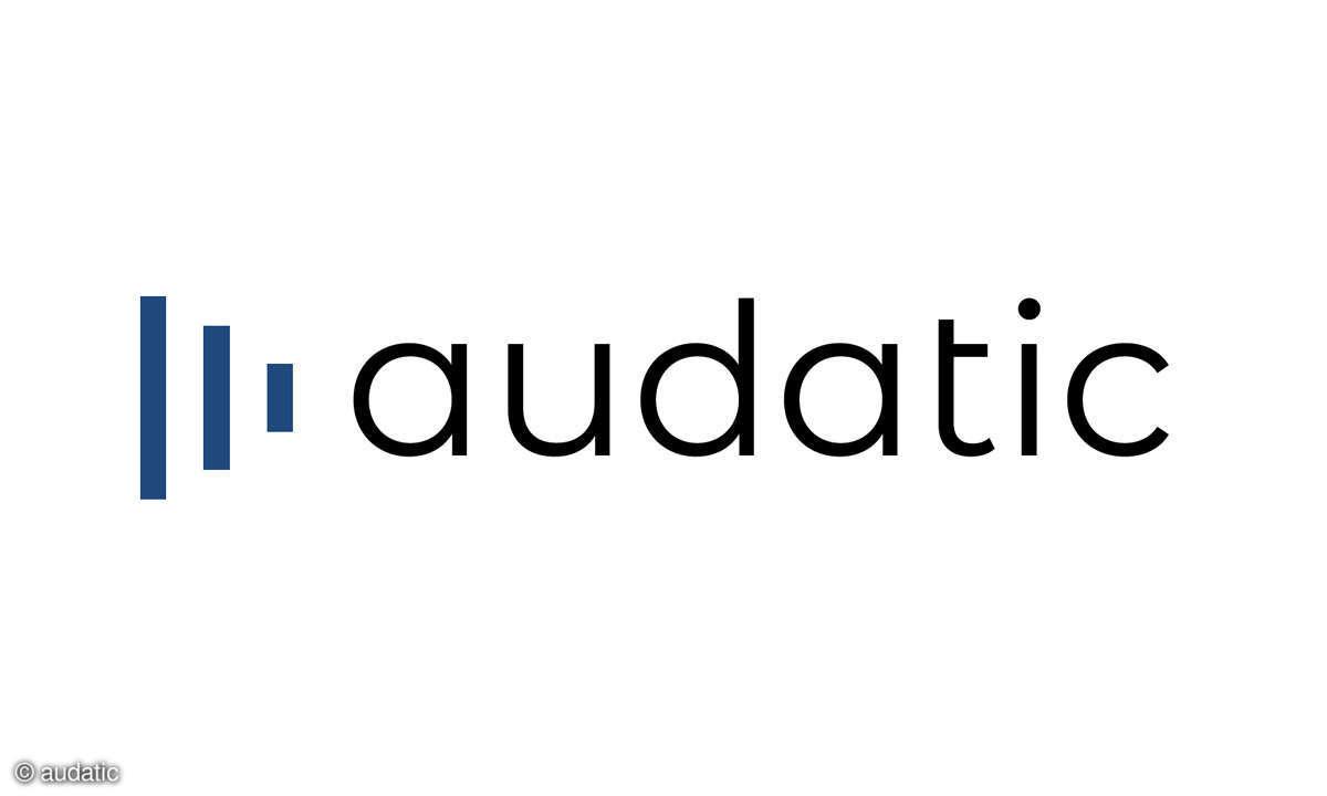 audatic logo