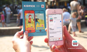 KidPick Appstore