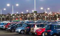 Cleverciti Parkplatzsystem