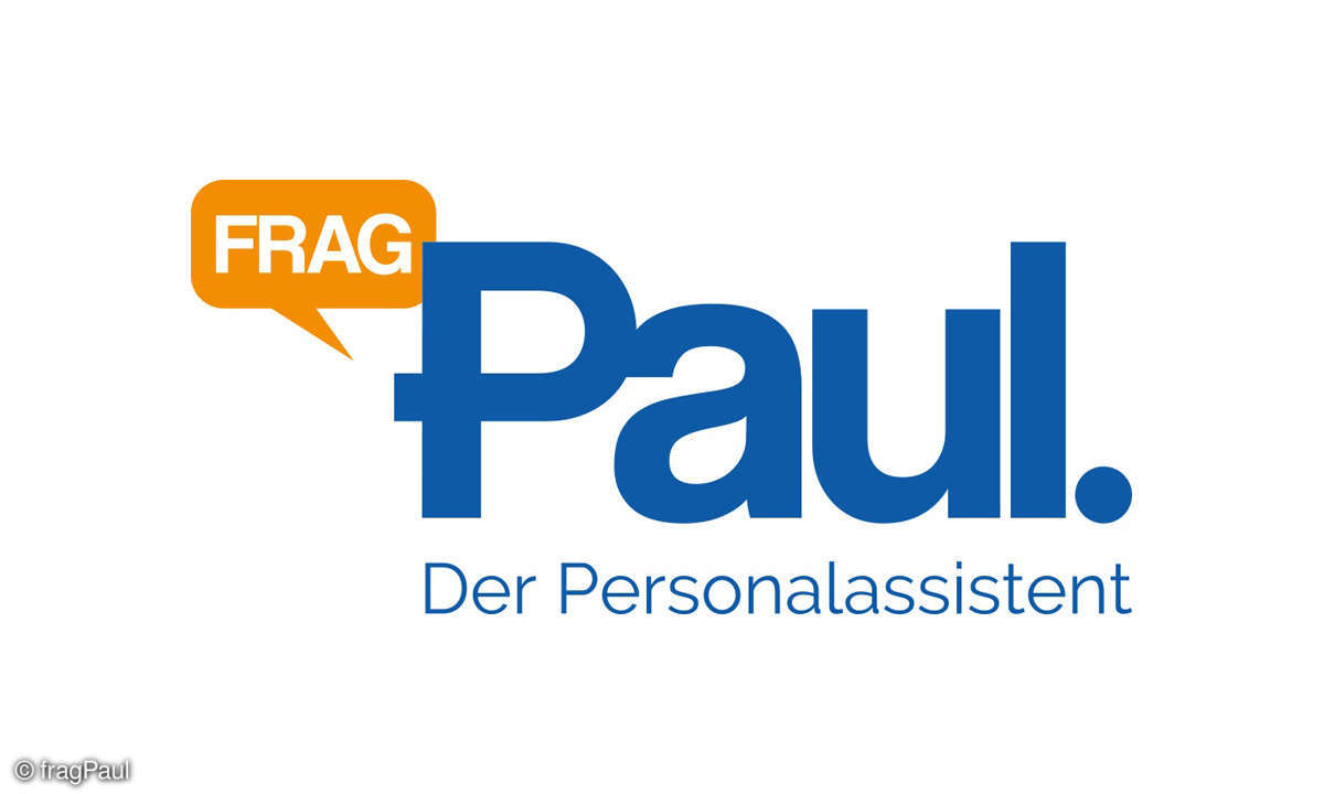 fragPaul logo