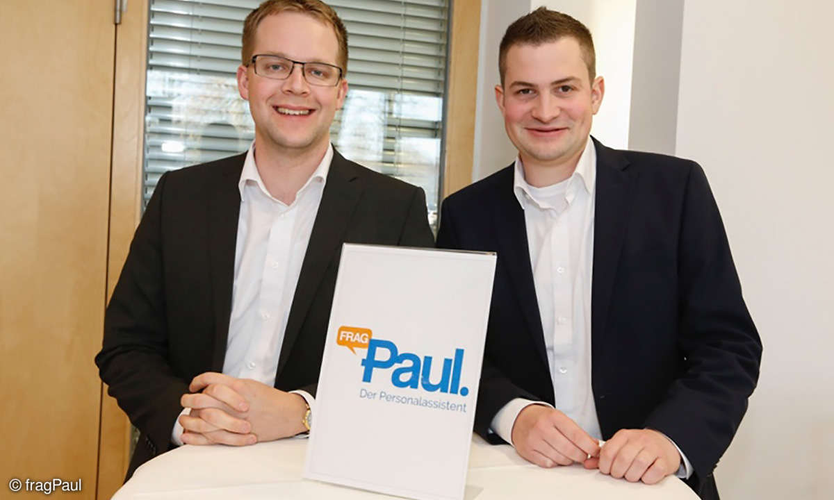 fragPaul Team