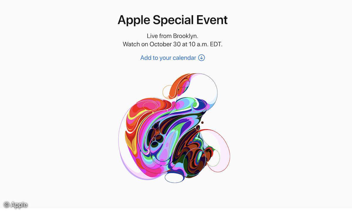 October Special Event
