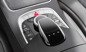 S ist angerichtet: Mercedes S-Klasse S400 D