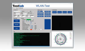 So testet connect WLAN-Router