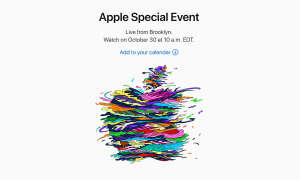 Apple Event Oktober 2018 Live Ticker