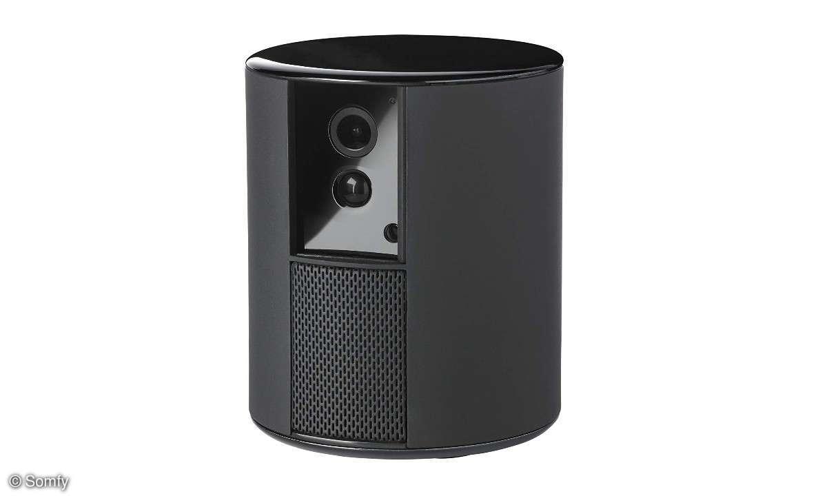 IP-Kamera mit Alarm