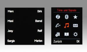 Optimal fürs Festnetz: Gigaset und Motorola im Test