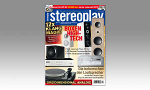TITEL stereoplay 2018 12