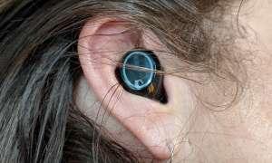 Taotronics TT-BH052 in ear