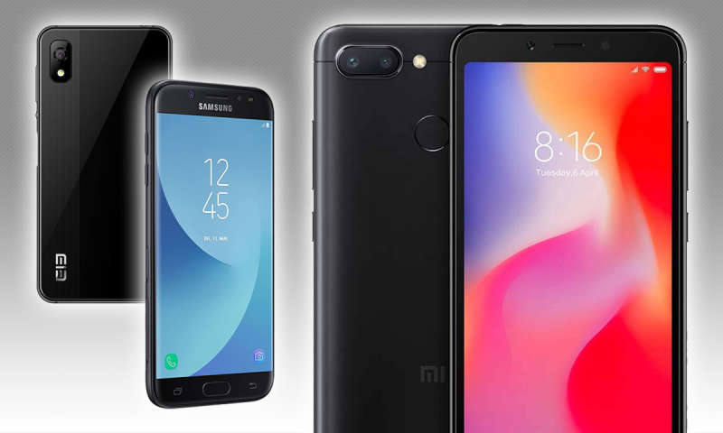 Die Besten Smartphones Bis 150 Euro Connect