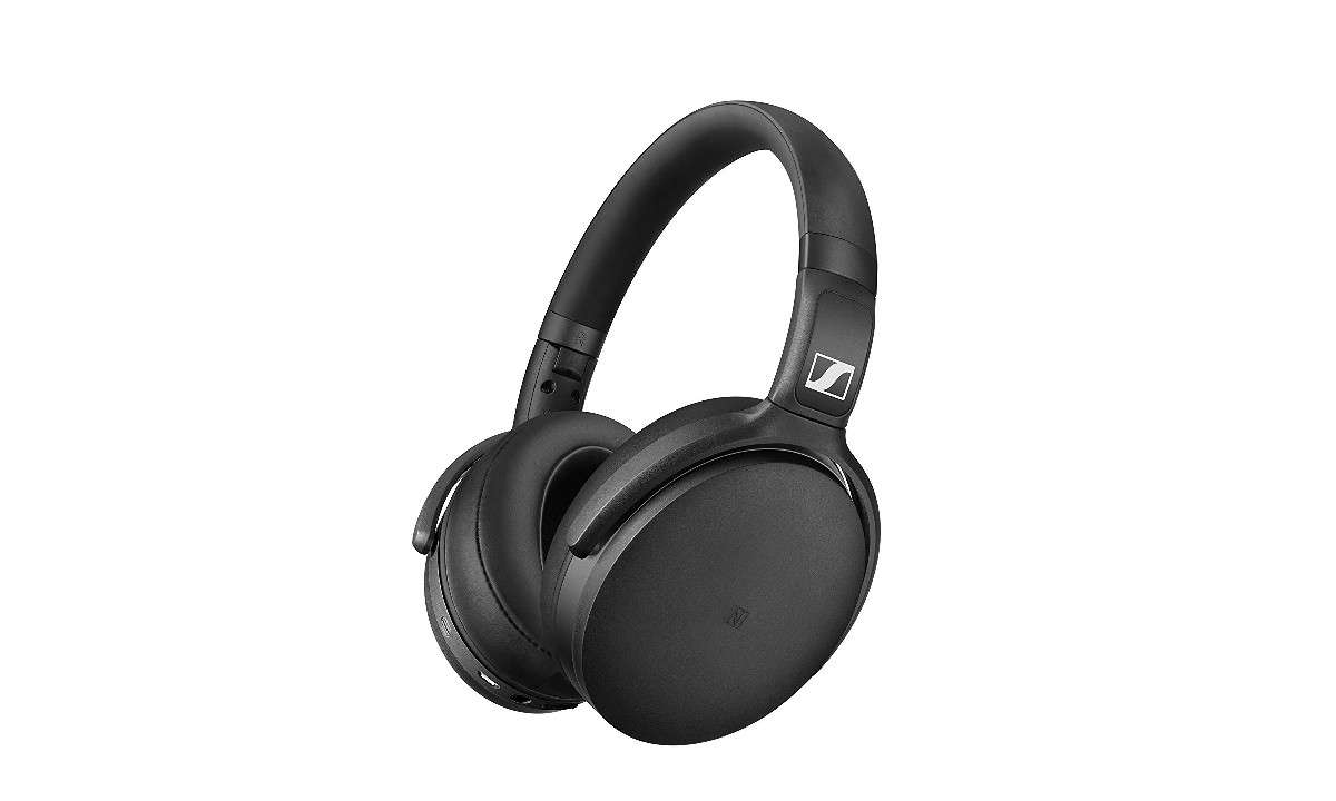 BT-Kopfhörer mit Geräuschunterdrückung