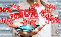 Smartphone Angebote Schnäppchen