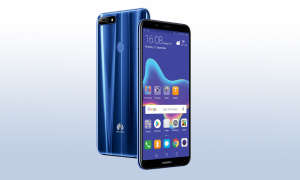 Huawei Y7 (2018) im Test