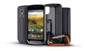 Outdoor Ruggedized Smartphone Handy