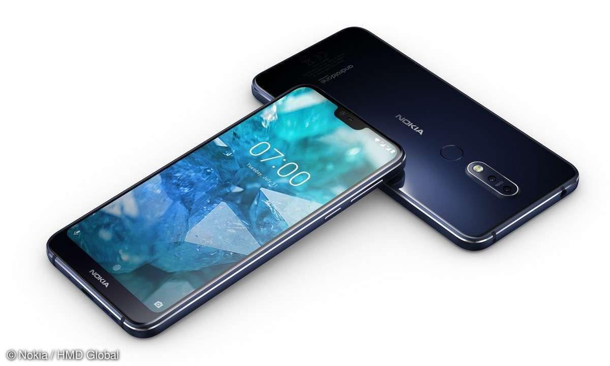 Nokia 7.1 (2018)