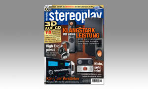 Titel stereoplay 2019 01