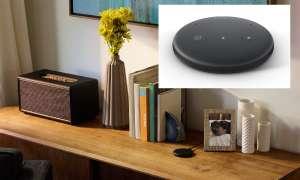 Alexa-Upgrade für Lautsprecher