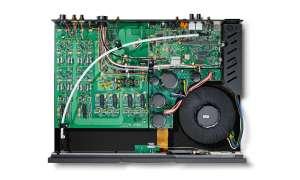 NDX-Serie Streamer