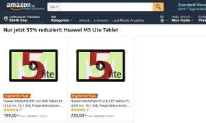 Huawei M5 Lite MediaPad