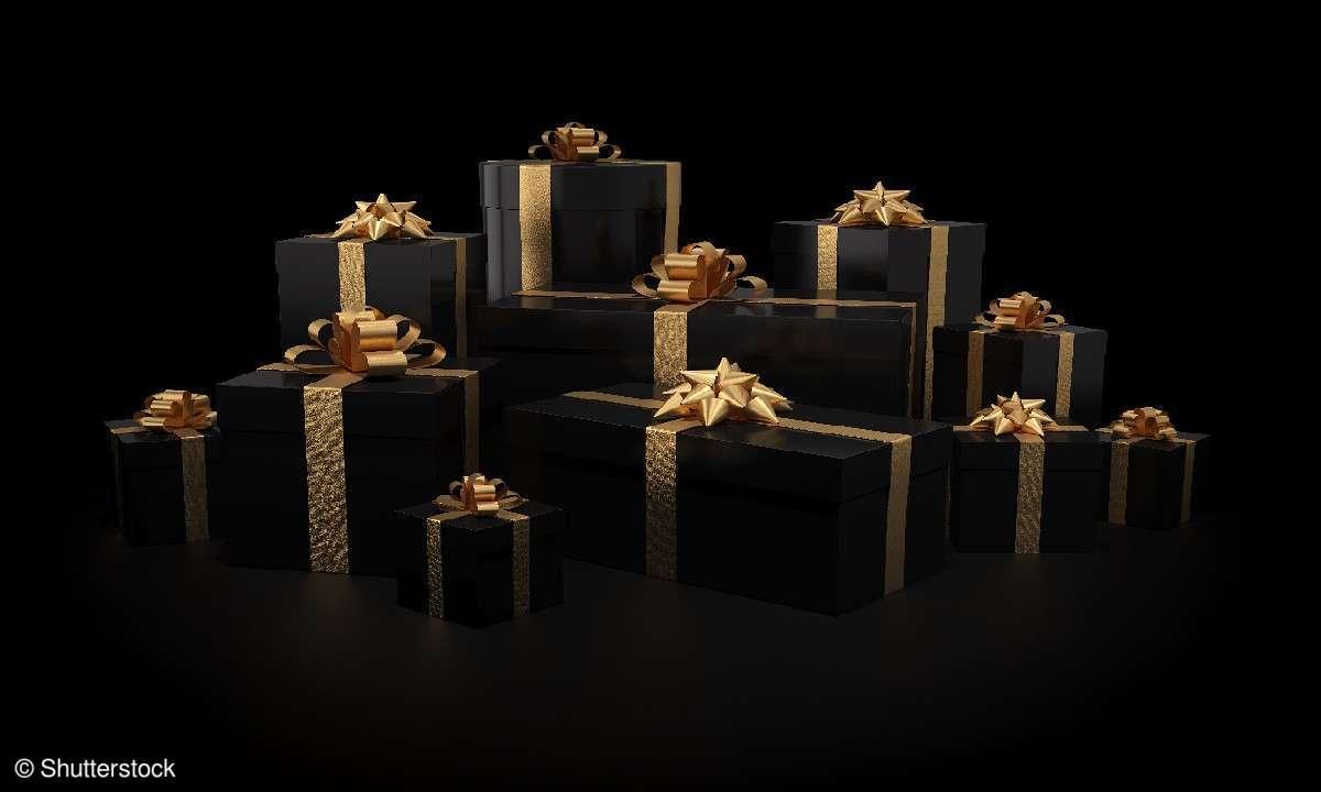Ideen für smarte Geschenke