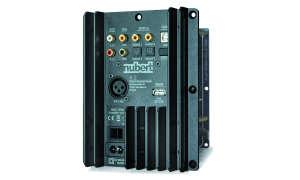 Kompaktbox Nupro X-3000 Anschluesse