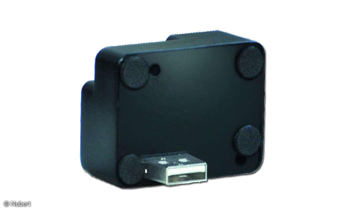 Nubert Adapter HDMI auf USB Nupro X-3000