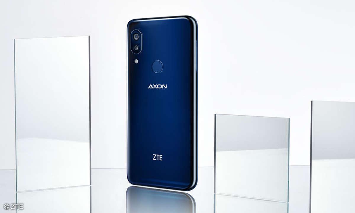 ZTE Axon 9 Pro Aufmacher