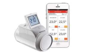evohome-Thermostat