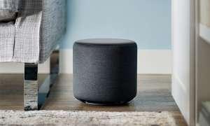 Smart Speaker Lautsprecher Amazon Subwoofer