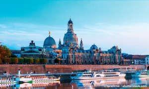 connect-ec 2019: Veranstaltungsort Dresden