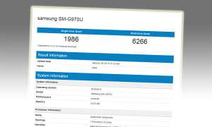 Galaxy S10 Lite im Benchmark-Test