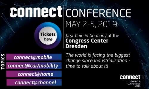 Connect Europas Größtes Magazin Zur Telekommunikation