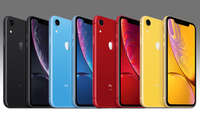 iPhone XR im Test
