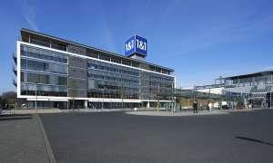 1&1 Firmensitz Montabaur