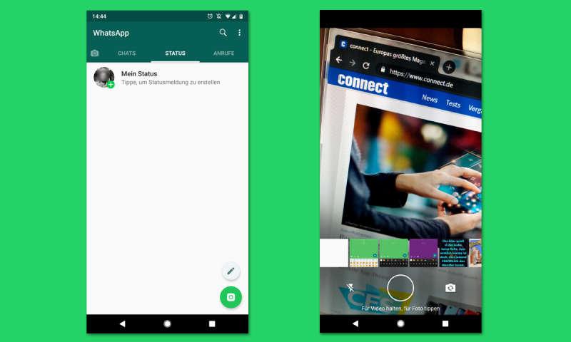 Die 166 Besten Whatsapp Status Sprüche Im Januar 2020 Connect