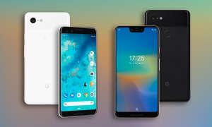 Google Pixel 3 und 3 XL