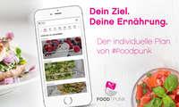 Foodpunk Ernährungsapp