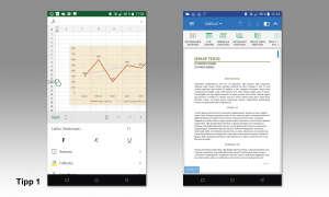 Unterwegs arbeiten: 10 Apps für das mobile Büro - Tipp 1