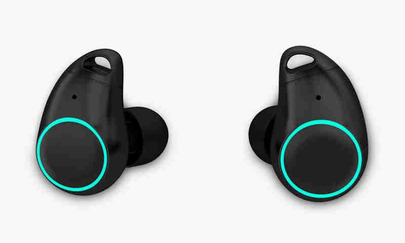 HolyHigh TWS i7: Kabellose In Ear Kopfhörer mit Bluetooth im