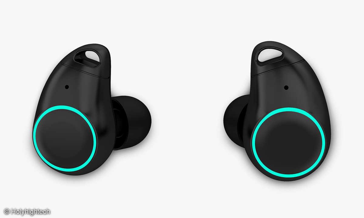 TWS-i7 Holyhigh Bluetooth-Kopfhörer In-Ear