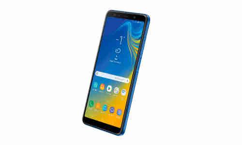 Samsung Galaxy J5 (2017) Duos