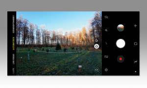 Samsung Galaxy A7 (2018) im Test - Superweitwinkel