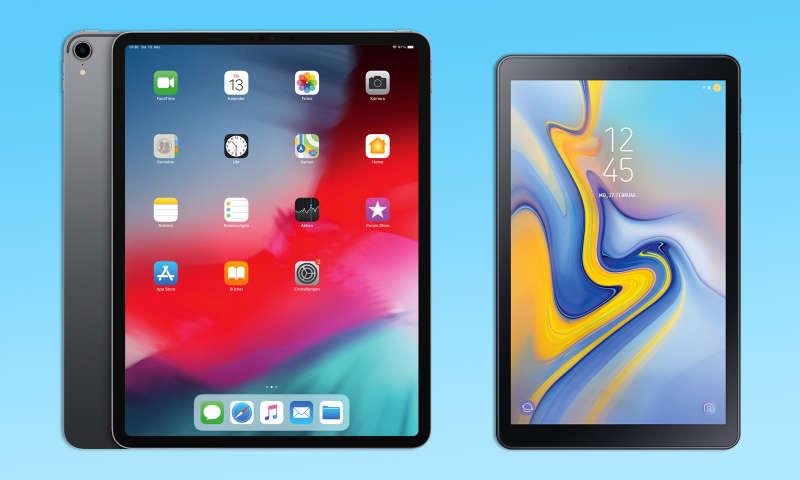 top 10 die besten tablets im test connect. Black Bedroom Furniture Sets. Home Design Ideas