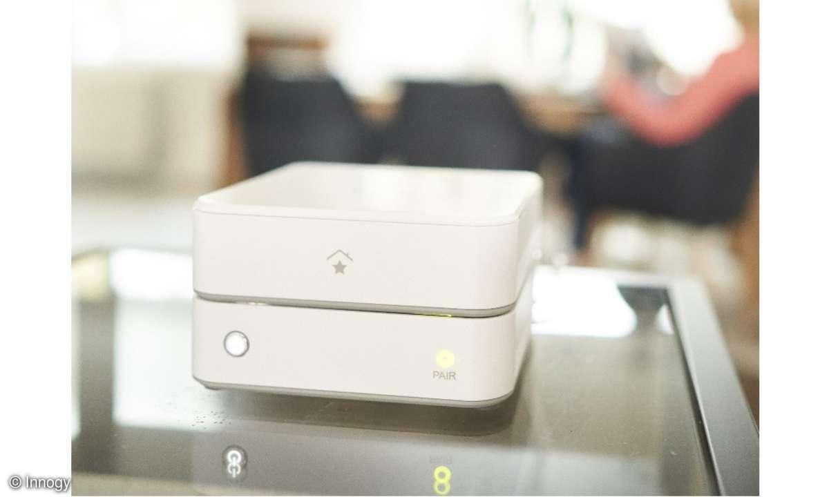 Neues herz für Innogy Smart Home