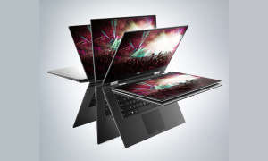 Dell XPS 15 2-in-1 (9575): Full-HD vs 4K